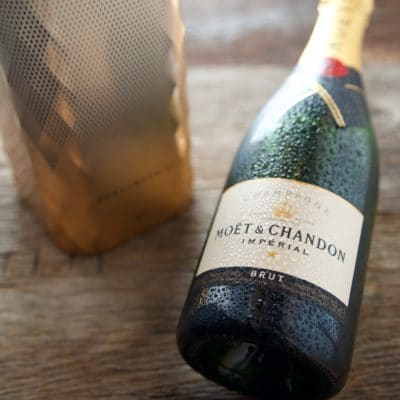 Moët & Chandon Brut Golden Glimmer