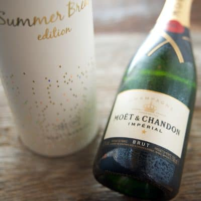 Moët & Chandon Brut Summer Break
