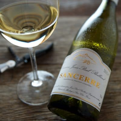 Sancerre Jean Paul Balland