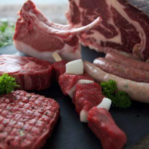 vlees Millevaches